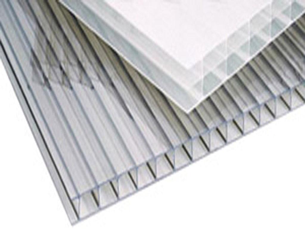 Çit polikarbonat - yorumlar, kurulum özellikleri ve türleri